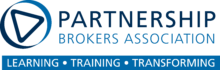 Partnership Brokers Association Logo