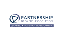 Partnership Brokers Association